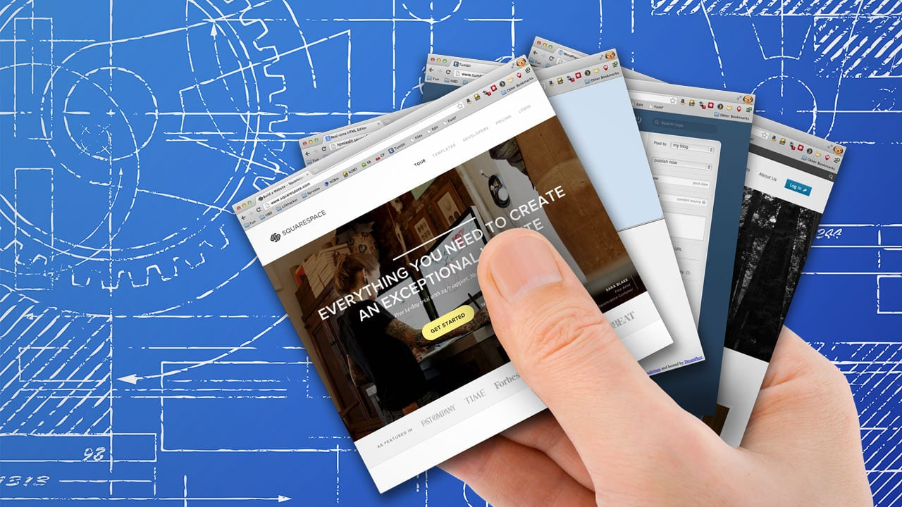 Створення сайтів: поради майбутнім замовникам