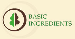 Basic Ingredients