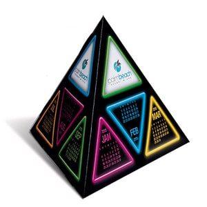 """Календарі """"Пірамідка"""""""