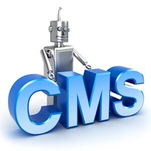 Система адміністрування сайтом, cms