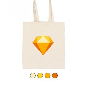 Друк на сумках (4 кольори)