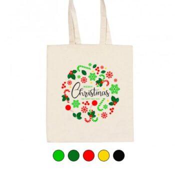 Друк на сумках (5 кольорів)