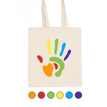 Друк на сумках (6 кольорів)