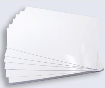 крейдований папір, цифровий та офсетний друк